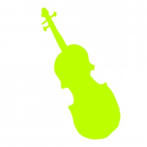 Lime Fiddle