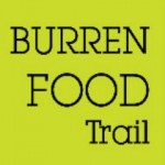 Burren Food Trail logo